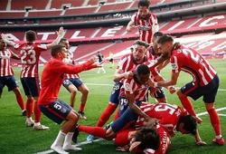 Video Highlight Real Valladolid vs Atletico Madrid, bóng đá Tây Ban Nha hôm nay 22/5