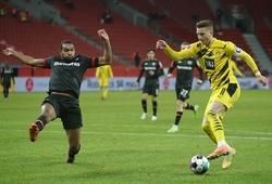 Video Highlight Dortmund vs Leverkusen, bóng đá Đức hôm nay 22/5