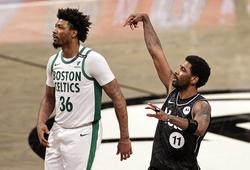 Nhận định NBA Playoffs 2021: Boston Celtics vs Brooklyn Nets (Ngày 23/5 7h00)