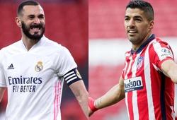 Real Madrid cần chống lại lịch sử để vô địch La Liga đêm nay