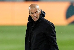 Real Madrid sẽ sa thải Zidane sau khi mất chức vô địch La Liga?