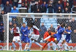 Video Highlight Aston Villa vs Chelsea, bóng đá Anh hôm nay 23/5