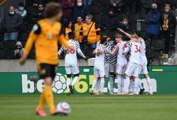 Video Highlight Wolves vs MU, bóng đá Anh hôm nay 23/5