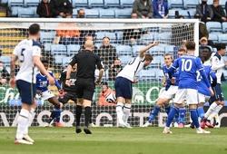 Video Highlight Leicester City vs Tottenham, bóng đá Anh hôm nay 23/5