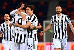 Bảng xếp hạng chung cuộc Serie A 2020/2021 mới nhất
