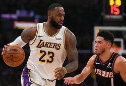 Nhận định NBA Playoffs 2021: Los Angeles Lakers vs Phoenix Suns (Ngày 24/5 2h30)