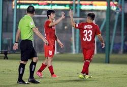 Kết quả đội tuyển Việt Nam vs U22 Việt Nam: Công Phượng tiếp tục nổ súng