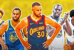 3 điều Golden State Warrriors cần làm để tranh ngôi Vô địch NBA mùa sau