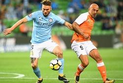 Nhận định Brisbane Roar vs Melbourne City, 16h05 ngày 25/05