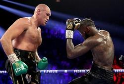 """Tyson Fury lên lịch trận đấu thứ 3 với Deontay Wilder: """"Hắn là loại thích bị trừng phạt"""""""