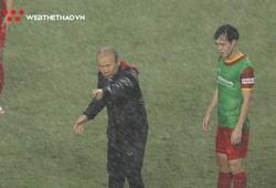 """Ông Park và sự thận trọng """"khủng khiếp"""" cùng tuyển Việt Nam"""