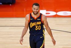 """Gục ngã tại vòng Play-in, Warriors vẫn tự tin """"trói chân"""" Stephen Curry mùa hè này"""