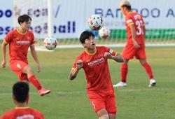 HLV Park Hang Seo có mạo hiểm với Đoàn Văn Hậu?