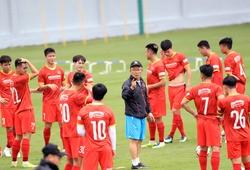 Danh sách ĐT Việt Nam 2021 dự VL World Cup 2022 mới nhất: Ông Park giữ Văn Hậu; quân Hà Nội, HAGL áp đảo