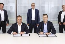 Đội tuyển Đức ra mắt HLV trưởng mới trước thềm Euro 2021