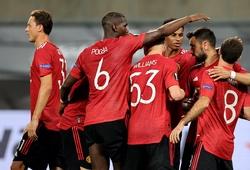 Thành tích đối đầu MU vs Villarreal trước trận chung kết Europa League 2021