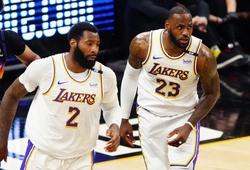 Nhận định NBA Playoffs 2021: Los Angeles Lakers vs Phoenix Suns (Ngày 26/5 9h00)