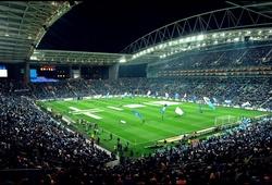Trận chung kết cúp C1 2021 mở cửa đón khán giả