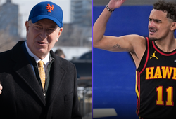 """Thị trưởng New York nhắn nhủ Trae Young: """"Ngưng câu lỗi đi"""""""