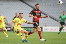 Kết quả Western Sydney vs Wellington Phoenix, video bóng đá Úc hôm nay 26/5