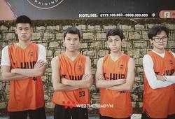 Thành lập đội tuyển bóng rổ Lâm Đồng: Khi mục tiêu lớn nhất không phải là thành tích
