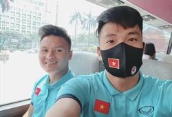 """Cầu thủ Hà Nội """"nhận lệnh"""" không được để chấn thương ở VL World Cup 2022"""