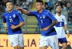 Nhận định Italia vs San Marino, 01h45 ngày 29/05