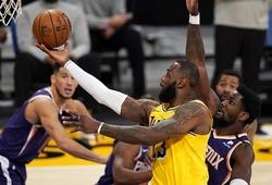 Nhận định NBA Playoffs 2021: Los Angeles Lakers vs Phoenix Suns (Ngày 28/5 9h00)