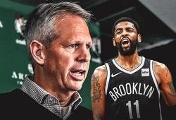 Phê phán CĐV Celtics phân biệt chủng tộc, Kyrie Irving bị sếp cũ phản pháo