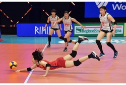 """4 """"chị đại"""" châu Á đối đầu: Nhật Bản lên đỉnh, Thái Lan bất lực đứng cuối"""