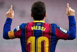 Rò rỉ hợp đồng 10 năm đặc biệt được Barca dành cho Messi