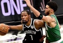 Nhận định NBA Playoffs 2021: Brooklyn Nets vs Boston Celtics (Ngày 29/5 7h30)