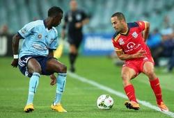 Kết quả Adelaide United vs Sydney, video bóng đá Úc hôm nay 29/5