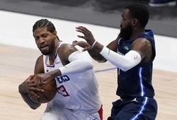 Phá tiệc Playoffs sân nhà Dallas Mavericks, LA Clippers khẳng định tham vọng