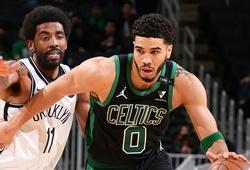 Từ chối 80 điểm từ Harden và KD, Jayson Tatum ghi 50 điểm để giúp Celtics rút ngắn cách biệt