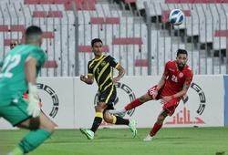 Thất bại liên tiếp 2 trận giao hữu, CĐV Malaysia ngán ngẩm đội nhà