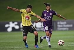 Kết quả Wellington Phoenix vs Perth Glory, bóng đá Úc hôm nay 30/5