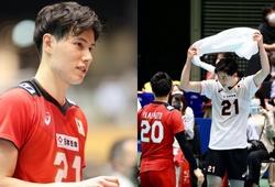 """Nam thần sinh năm 2001 của bóng chuyền Nhật Bản gây sốt vì """"quá điển trai"""""""