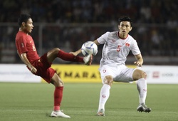 """Cầu thủ Indonesia lấy cảm hứng từ Iniesta để """"dằn mặt"""" tuyển Việt Nam"""