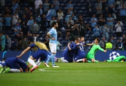 Xem lại chung kết cúp C1 đêm qua: Man City vs Chelsea