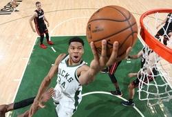 Nhận định NBA Playoffs 2021: Milwaukee Bucks vs Miami Heat (Ngày 30/5 0h30)
