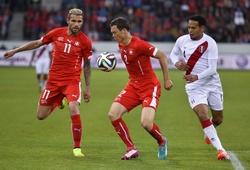 Nhận định Thụy Sỹ vs Mỹ, 01h00 ngày 31/05, Giao hữu quốc tế