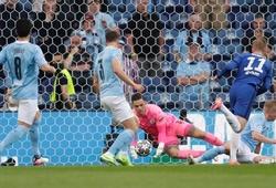 Werner phung phí cơ hội khiến CĐV Chelsea tiếc ngẩn ngơ