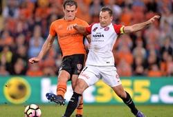 Kết quả Western Sydney vs Brisbane Roar, bóng đá Úc hôm nay 30/5