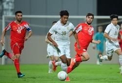 Indonesia lại bại trận, Thái Lan đánh rơi chiến thắng