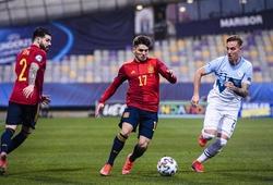 Nhận định U21 Tây Ban Nha vs U21 Croatia, 23h00 ngày 31/05