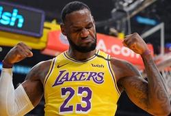 """Có Davis hay không, LeBron James đã sẵn sàng gồng gánh: """"Vai anh to là có lý do cả rồi"""""""