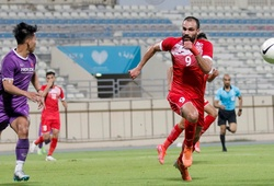 Kết quả giao hữu Việt Nam vs Jordan: Thầy Park tạm hài lòng!