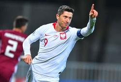 Nhận định Ba Lan vs Nga, 01h45 ngày 02/06, Giao hữu quốc tế