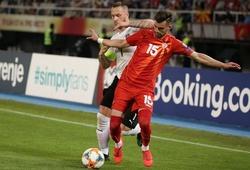 Nhận định Bắc Macedonia vs Slovenia, 23h00 ngày 01/06